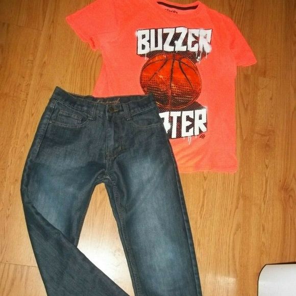 Weatherproof Other - WEATHER PROOF JEANS SIZE 10 AND SHIRT SIZE 16